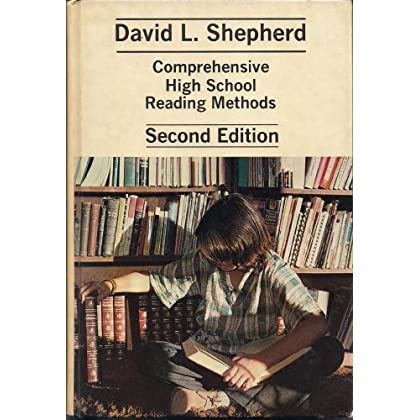 Comprehensive high school reading methods (The Charles E. Merrill comprehensive reading program)