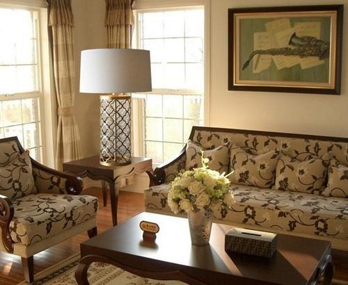 FWEF panno pulsante lampada semplice moderna rame Hollow uccello letto lampada oro prima scelta modello camera soggiorno camera da letto comodino lampada 35.5 * 55.5 cm