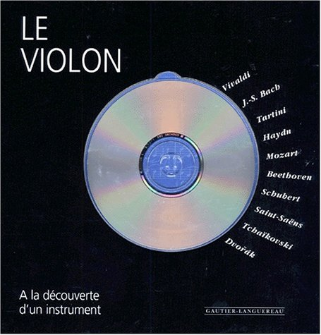 Le violon (1CD audio)