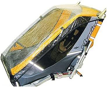 Chariot ZB CTS Regenverdeck für CX2 | Cougar 2
