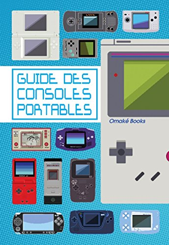 Guide des consoles portables par Collectif