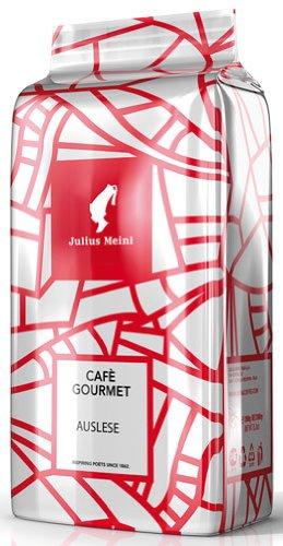 Julius Meinl Cafè Gourmet Auslese, Ganze Bohne - 1kg