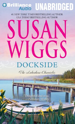 Dockside Cover Image