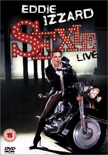 Eddie Izzard – Sexie [UK Import]