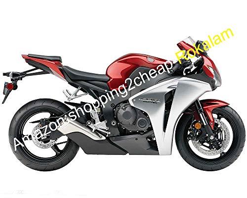Carénages ABS Pour Carénage De Moto Cbr1000RR 2008 2009 2010 2011 CBR 1000 RR 08 09 10 11 (Moulage Par Injection)
