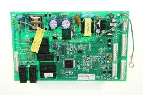 General Electric-Módulo electrónico control