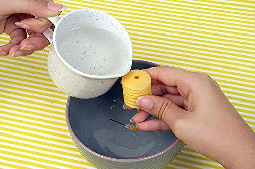 KNORR prandell Ostereier Blas-Fix Ostereier ausblasen zum einfachen Ausblasen Sonstige