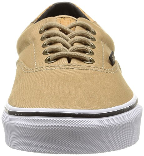 Vans U Era 59 Cork Twill Sneakers, Unisex Adulto Beige (cork Twill/incense)