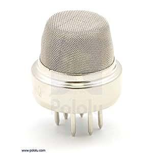 Capteur de Gaz LPG / Isobutane / Propane MQ-6