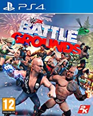 WWE 2K Battlegrounds - PlayStation 4 [Edizione: Regno Unito]