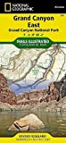Telecharger Livres GRAND CANYON EAST NATIONAL PARK 1 90 000 (PDF,EPUB,MOBI) gratuits en Francaise