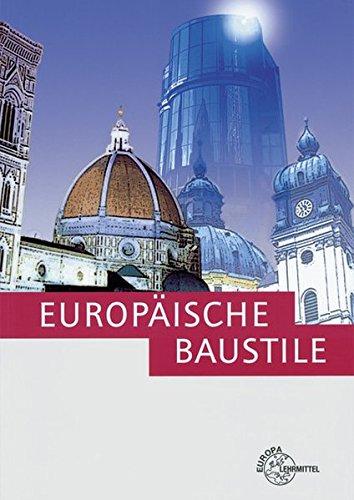 Europäische Baustile