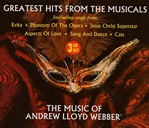 Greatest Hits from the Musicals