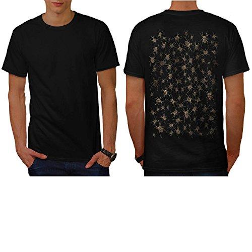 araign-e-marche-modele-toile-theme-homme-nouveau-noir-l-t-shirt-reverse-wellcoda