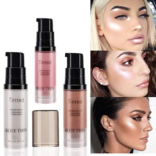 Iluminadores maquillaje liquido Corrector De Maquillaje