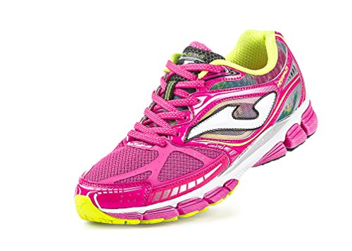 Joma - Hispalis, color fuchsia, talla UK-7