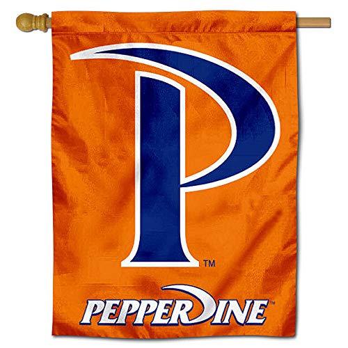 Pepperdine University House Flagge Pepperdine University