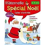 Toute ma Maternelle Spécial Noël (A partir de 3 ans)