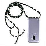 Simplecase Crossbody Phone Case Necklace -
