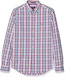 Gant Men's O1. Tech Prep Check Fit Bd Casual Shirt
