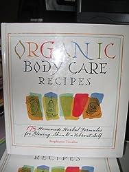 Organic Body Care Recipes 175 Homemade H