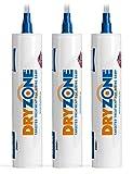 Dryzone Horizontalsperre Creme 310 ml, 3 Stück + Düse