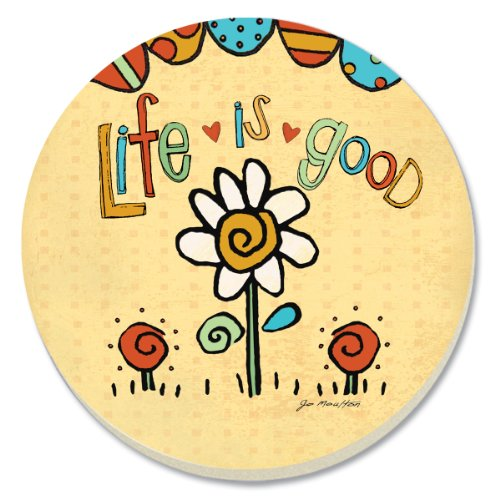 counterart-decorative-absorbent-coasters-life-is-good-set-of-4