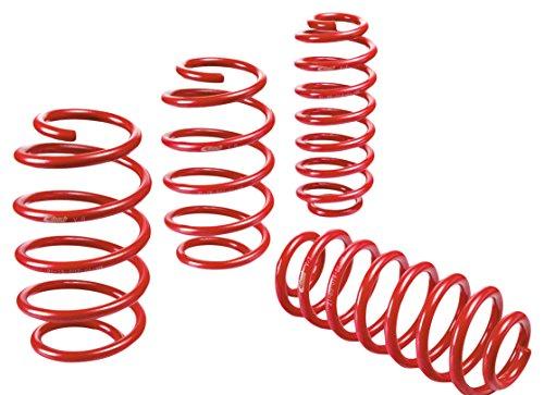 ressorts E10-85-014-07-22 Jeu de suspensions