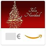 Cheque Regalo de Amazon.es - E-Cheque Regalo - Árbol con estrellas
