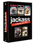 COFFRET JACKASS - 5 DVD - Jackass 1,...