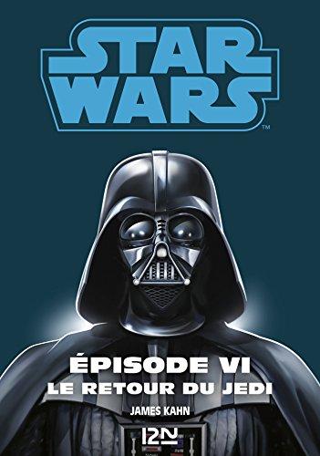 Star Wars épisode 6 : Le retour du jedi: 2 par Donald F. GLUT