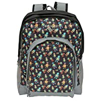 Gola Childrens/Kids Robots Backpack