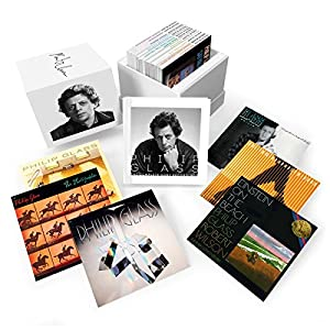 Philip Glass - The Complete Sony Recordings by Sony Classics