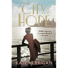 City of Hope (Ellis Island Trilogy Book 2)