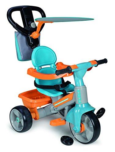 Feber 800009614 - Trike Baby Plus Musik