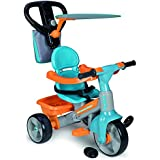 Feber - Tryke Baby Plus Music, triciclo (Famosa 800009614)