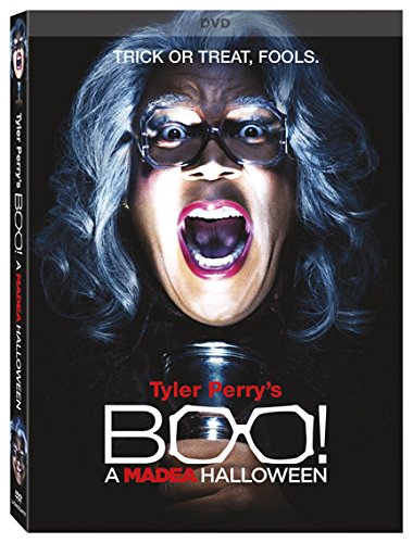 Madea Halloween [DVD] (Boo Halloween-film)