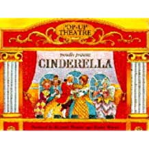 The Kingfisher Pop-up Theatre: Cinderella