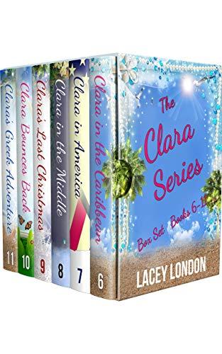 Clara Andrews Box Set: The final six books in the smash hit romcom series! (Books 6 - 11) (English Edition) -