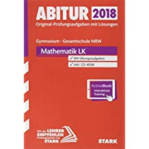 Abiturprüfung - Nordrhein-Westfalen Mathematik LK inkl. Online-Prüfungstraining