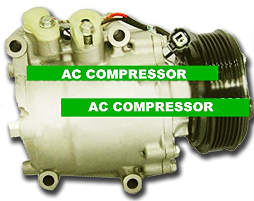 Gowe Auto AC Kompressor für Auto Honda Civic Accord 1996-2006-pde-e01-pde-e01038800-plc-006pla-e020-plm-a01-pla-e01plc- (Honda Accord 1996)