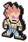 PDP Street Fighter Figurine-Pixel Pals-SF Akuma, 017