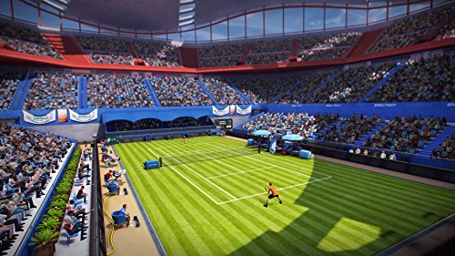 Tennis World Tour screenshot
