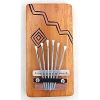 Holz Daumen Klavier (Mbira oder Calimba)