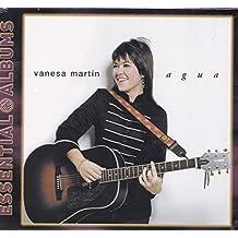 Vanesa Martin - Agua [CD] 2016