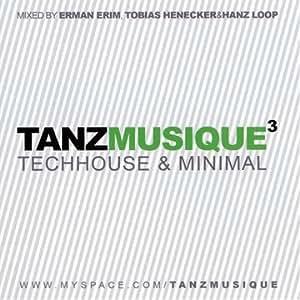 Various - Tanzmusique