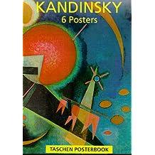 Kandinsky. 6 posters
