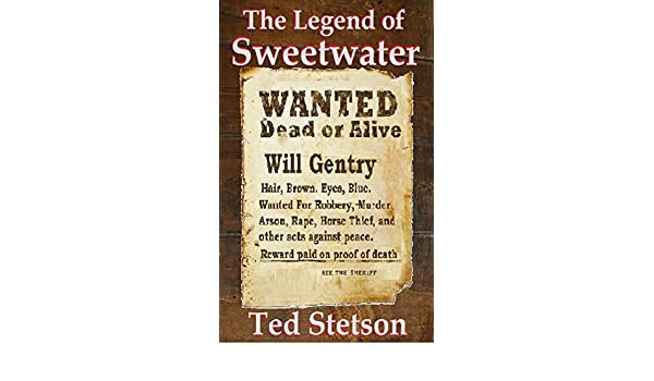 The Legend of Sweetwater