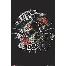 Guns 'N' Roses Poster Firepower (61cm x 91,5cm)