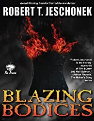 Blazing Bodices (English Edition)
